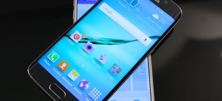 گلکسی S6 و S6 Edge رسما معرفی شدند
