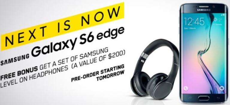 قیمت و تاریخ عرضه رسمی گلکسی S6 و S6 Edge اعلام شد