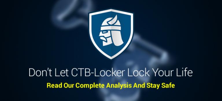 CTB Locker چیست و چگونه آنرا حذف کنیم؟