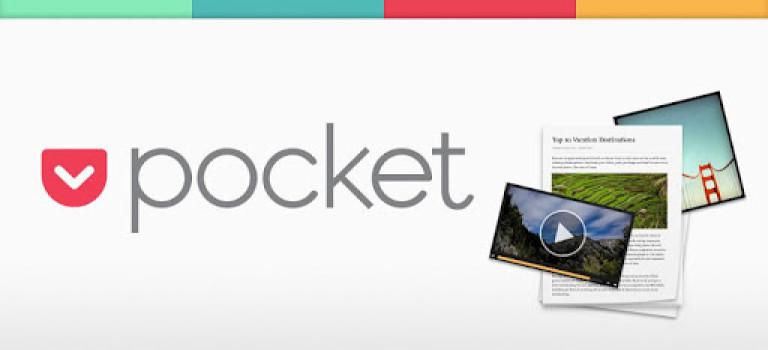 اپلیکیشن Pocket برنامه ای برای نشان گذاری صفحات وب در اندروید