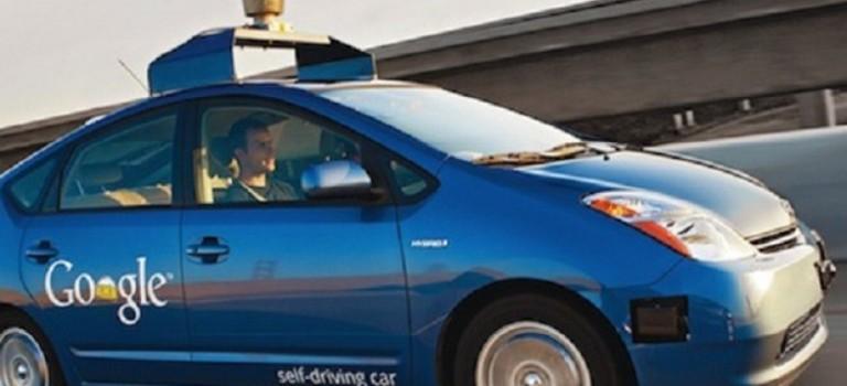 دو خودرو بدون رانندهی از گوگل و دلفی وارد خیابانها شدند