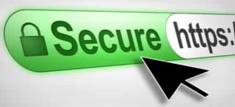 باز هم SSL.TLS دردسرساز شد