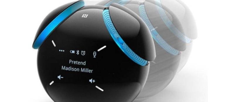 اسپیکر بلوتوث BSP60 از سونی با قابلیت اجرای دستورات صوتی معرفی شد