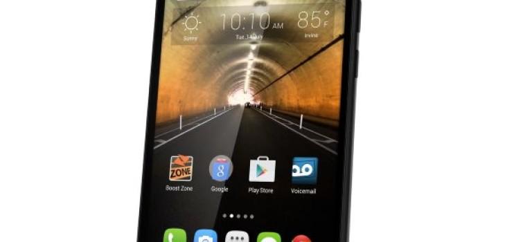 آلکاتل دو تلفن همراه ضد آب معرفی کرد