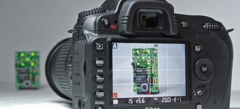 راهنمای خرید دوربین DSLR (قسمت اول : Canon)