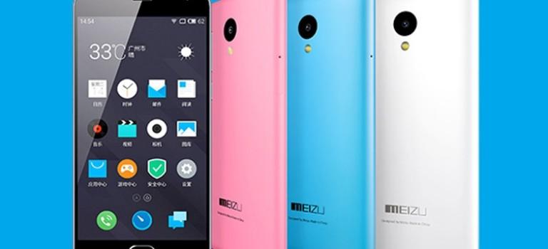 گوشی Meizu M2 معرفی شد