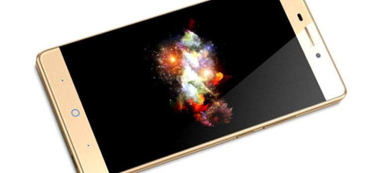 ZTE سه گوشی جدید ارزان قیمت با بدنه فلزی و حسگر اثر انگشت معرفی کرد