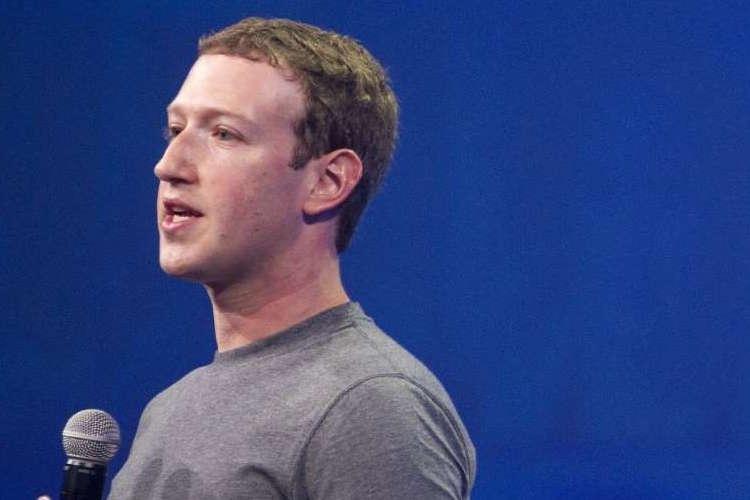 فیسبوک روز دوشنبه به رکورد یک میلیارد کاربر روزانه دست یافت