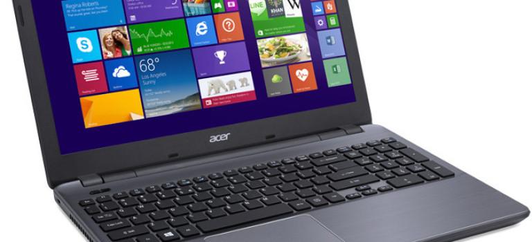 بهترین لپ تاپهای بازار با قیمت زیر ۱.۳ میلیون تومان – مرداد ماه