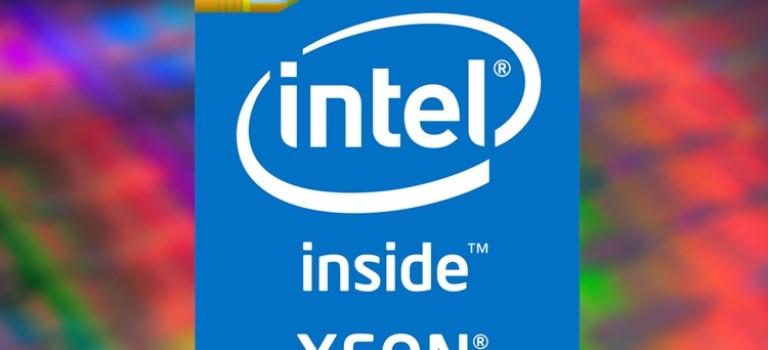 اینتل اولین پردازنده از سری زئون را برای لپ تاپ ها معرفی کرد