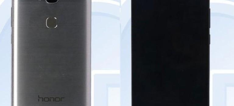 تصاویر گوشی Honor 5X هواوی فاش شد