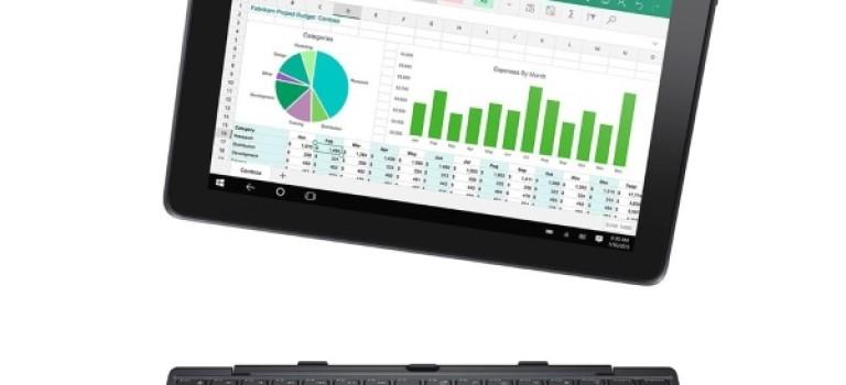 دل از دو تبلت مبتنی بر ویندوز ۱۰ خود به نام های Venue 8 Pro و Venue 10 Pro پرده برداشت