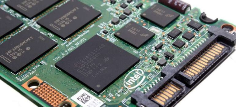 پر فروش ترین برند درایو SSD کدام شرکت است؟