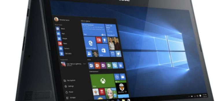 ایسر از کامپیوترهای جدید مبتنی بر ویندوز ۱۰ خود پرده برداشت