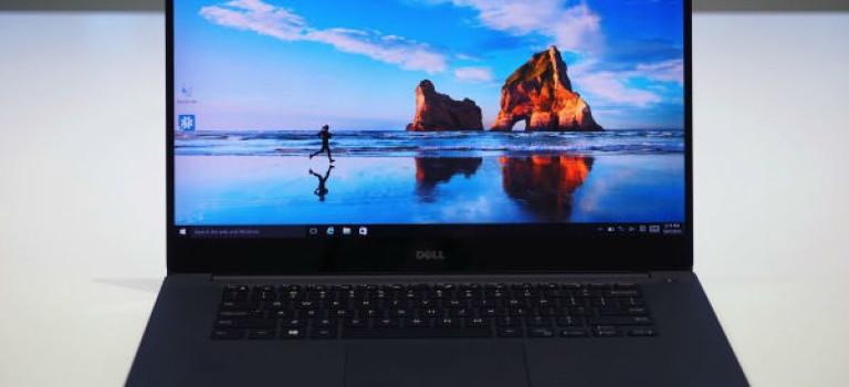 لپ تاپ XPS 15 از دل رسماً معرفی شد