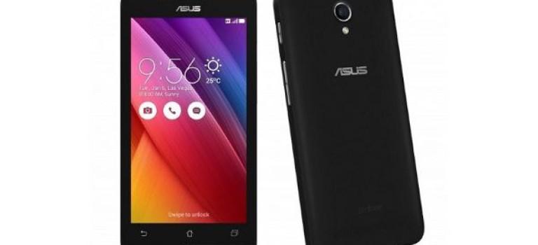 تلفن هوشمند ZenFone Go 4.5 از ایسوس رسماً معرفی شد