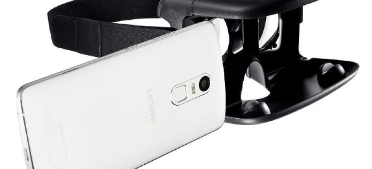 تلفن هوشمند K4 Note لنوو رسما معرفی شد