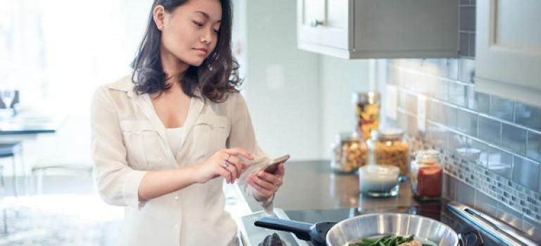 با تابه هوشمند SmartyPans تجربه متفاوتی از آشپزی داشته باشید