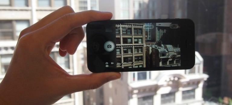 برترین برنامه های عکاسی برای آیفون