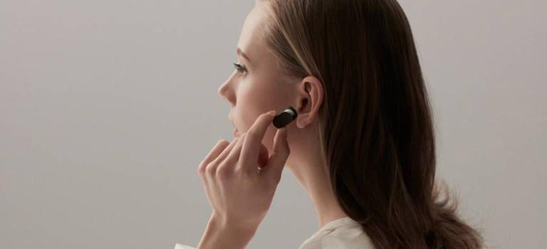 سونی با Xperia Ear دستیار صوتی را به گوش شما میآورد