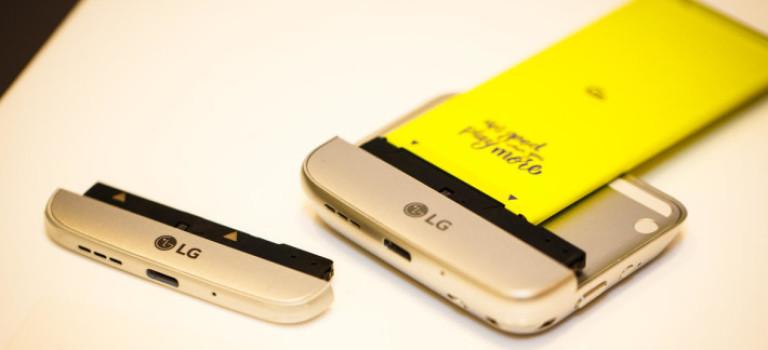 کاور الجی Cam Plus علاوه بر آسانکردن عکاسی، دارای باتری ۱۱۰۰ میلیآمپر ساعتی هم است!