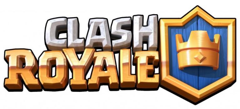 بازی CLASH ROYALE