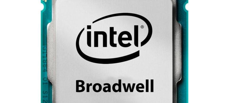 قیمت تراشه های سری Broadwell-E اینتل مشخص شد