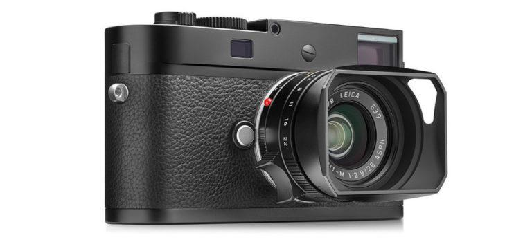 لایکا از یک دوربین دیجیتال بدون نمایشگر با قیمت ۶۰۰۰ دلار پرده برداشت