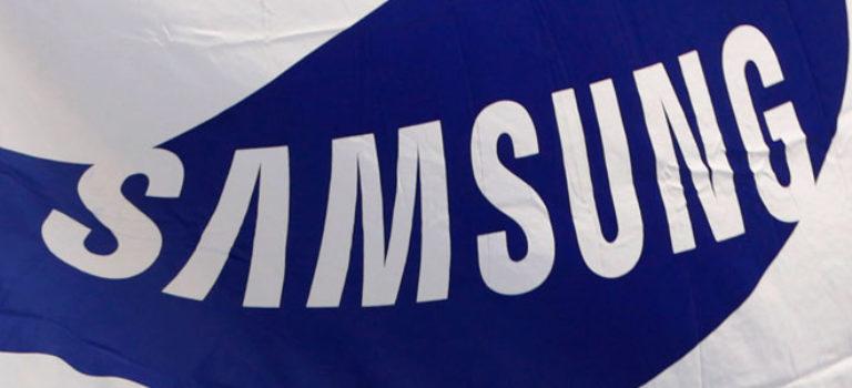 سامسونگ در صدر فروش گوشی های هوشمند