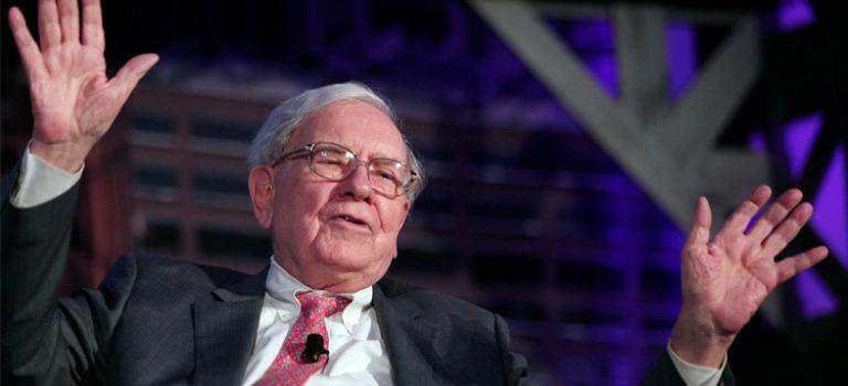 وارن بافت، میلیاردر آمریکایی به جمع خریداران یاهو پیوست