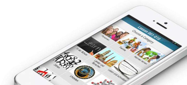 اپلیکیشن Learn 50 Languages به وسیله زبان مادری تان به شما زبان های دیگر را آموزش می دهد