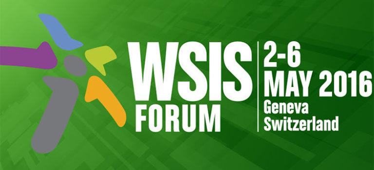 وزیر ارتباطات در WSIS 2016: توسعه ICT باید در خدمت اقتصاد، فرهنگ و علم باشد