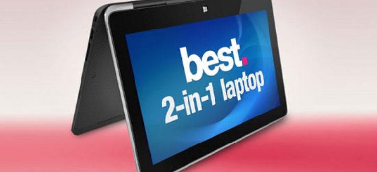 لپ تاپ های برتر هیبریدی ۲۰۱۶