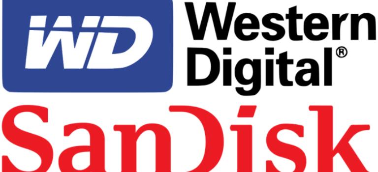 وسترندیجیتال، سندیسک را ۱۶ میلیارد دلار خرید