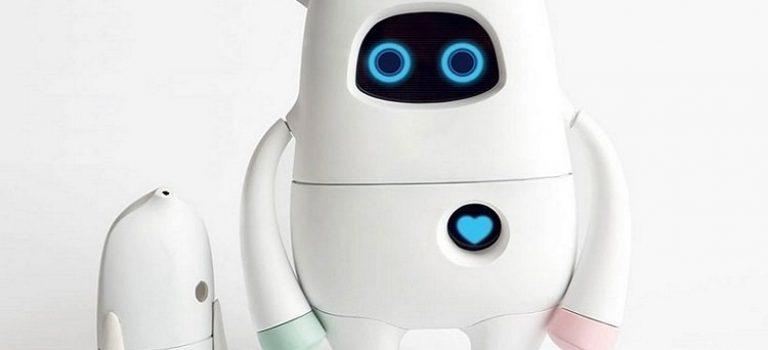 موسیو: رباتی با قابلیت گفتگوی طبیعی