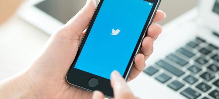 تغییرات محدودیت ۱۴۰ کاراکتری توییتر