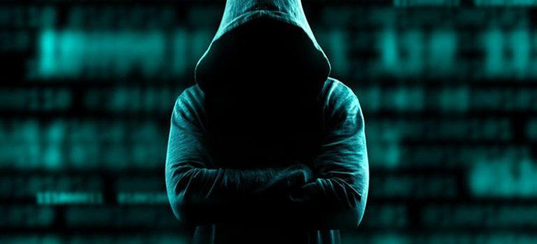 دستگیری هکر سایت های دولتی