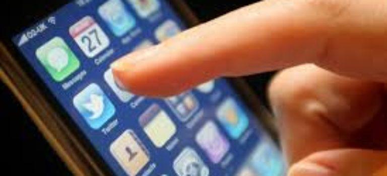 اجرای طرح رجیستری تلفن همراه به تعویق افتاد