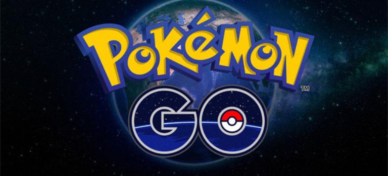 دانلود بازی Pokemon Go نسخه ۰٫۲۹٫۲ برای اندروید و آی او اس
