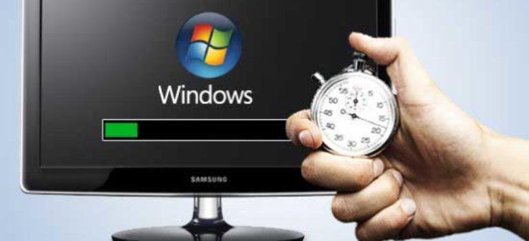 با روشهایی ساده و موثر سرعت کامپیوتر خود را افزایش دهید