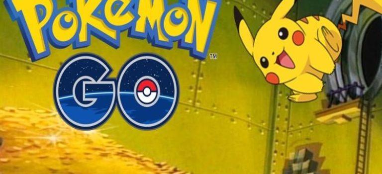 معجزه Pokémon Go برای نینتندو
