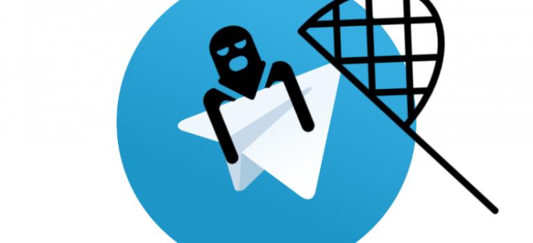 چرا امنیت تلگرام فاجعه است؟