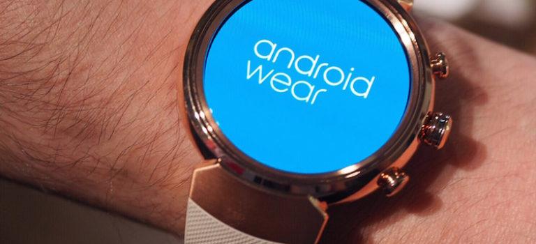 ایسوس ساعت هوشمند ZenWatch 3 را در ایفا ۲۰۱۶ رونمایی کرد