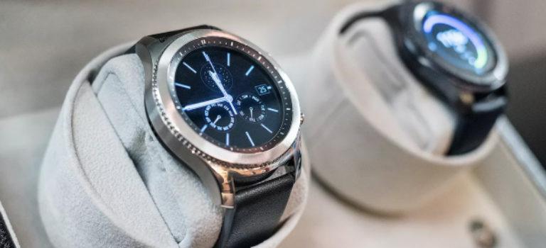 قیمت و تاریخ عرضه ساعت هوشمند Gear S3 سامسونگ مشخص گردید