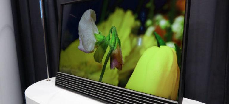 با BeoVision Horizon جدیدترین تلویزیون اندرویدی Bang & Olufsen آشنا شوید