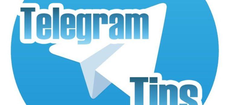 ۲۰ ترفند مخفی تلگرام