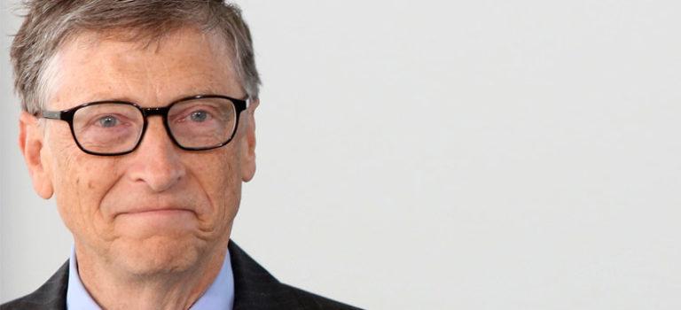 ثروت بیل گیتس به ۹۰ میلیارد دلار رسید