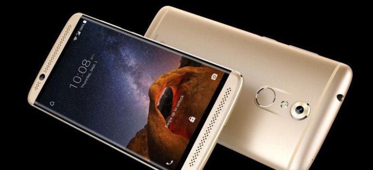 گوشی زد تی ای اکسون ۷ مینی در ایفا ۲۰۱۶ معرفی شد