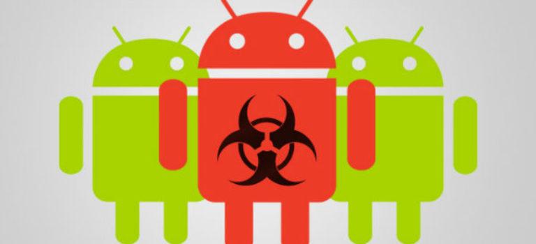 بدافزار جدید DressCode تا کنون ۴۰ اپلیکیشن موجود در پلی استور را آلوده کرده است
