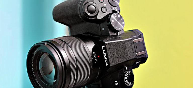پاناسونیک دوربین جی-۸۵ را معرفی کرد؛ سنسور ۱۶مگاپیکسلی و لرزشگیر دوگانه